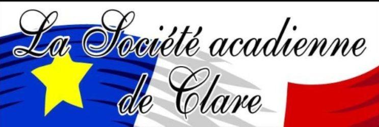 La Société acadienne de Clare